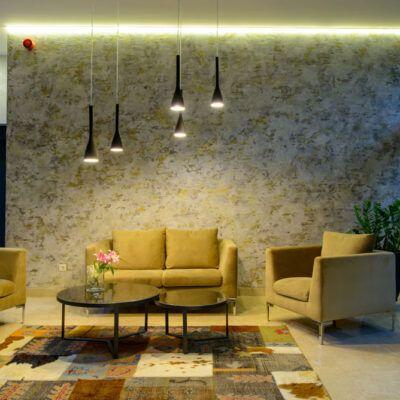 Architectural – Interiors