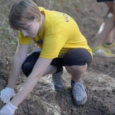 Volunteering in Bosnia and Herzegovina